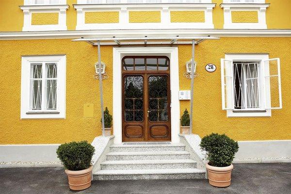 Villa Ceconi rooms and apartments - фото 22