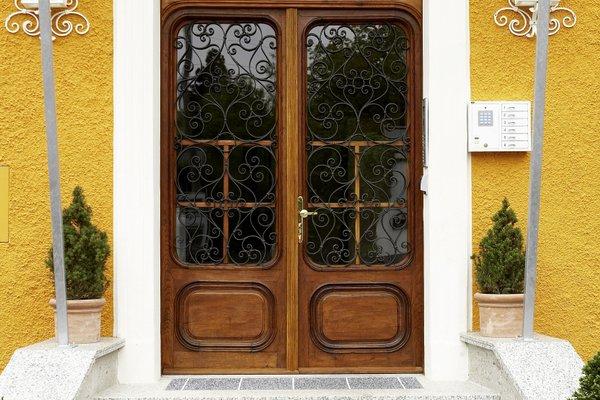 Villa Ceconi rooms and apartments - фото 23