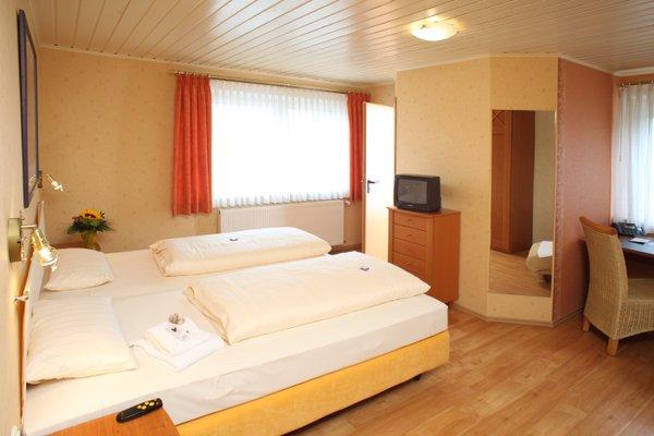 Гостиница «Landgasthof Buch», Айхенцелль