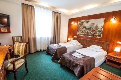 Hotel Artur - фото 1