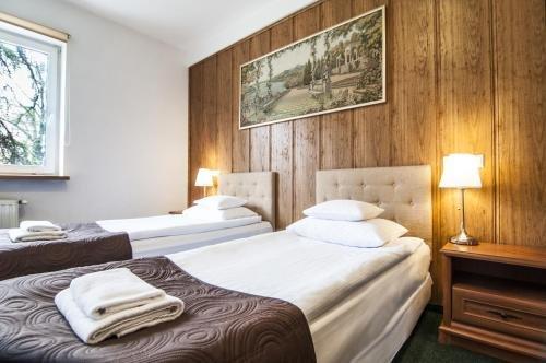Hotel Artur - фото 2