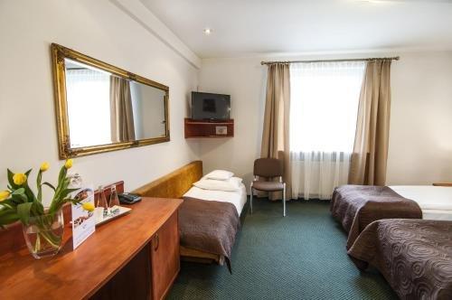 Hotel Artur - фото 4