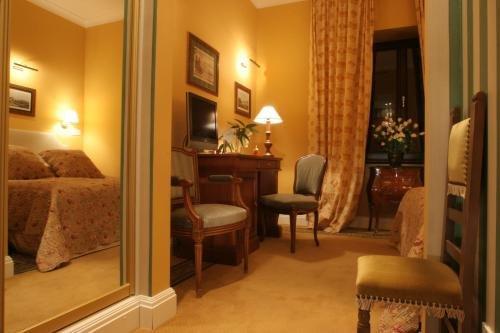 Hotel Grodek - фото 10