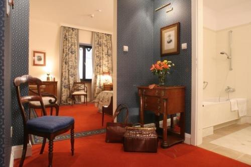 Hotel Grodek - фото 7