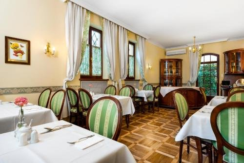 Hotel Maltanski - фото 12