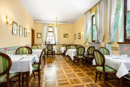 Hotel Maltanski - фото 13