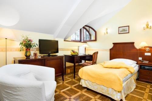 Hotel Maltanski - фото 2
