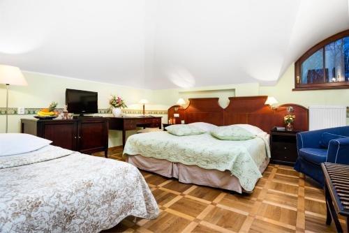 Hotel Maltanski - фото 3