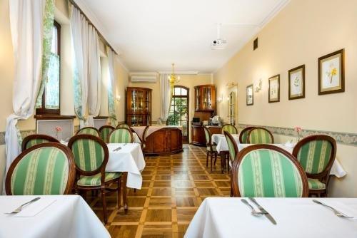 Hotel Maltanski - фото 5