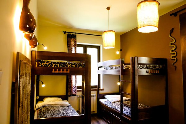 Mundo Hostel - фото 5