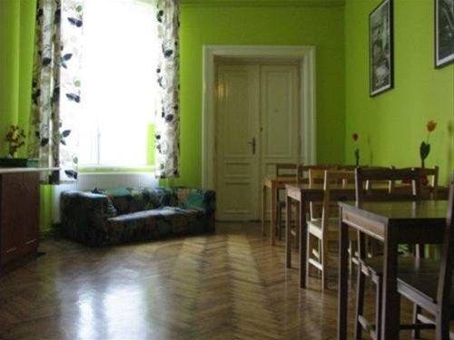Free Hostel - фото 3