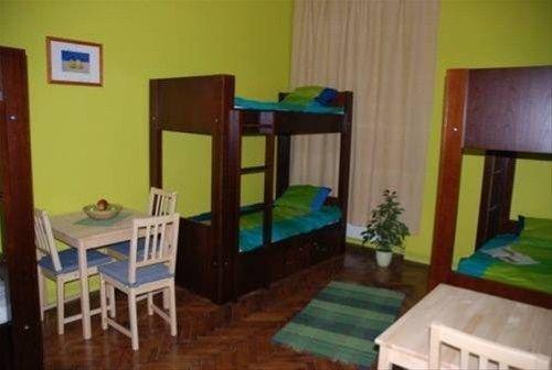 Free Hostel - фото 4