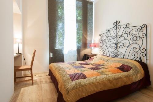 Sodispar Aparthotel & Apartments - фото 1