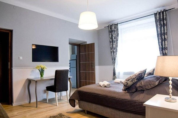 Sodispar Aparthotel & Apartments - фото 5