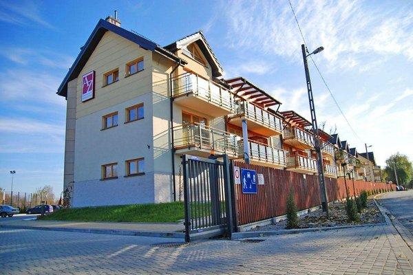 Apartments & Spa Zakrzowek - фото 50