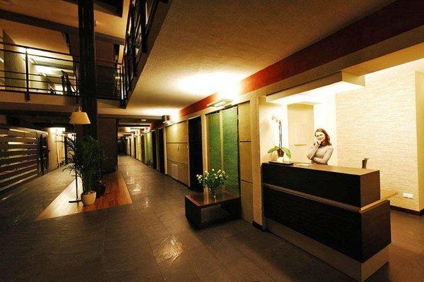 Apartments & Spa Zakrzowek - фото 10