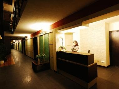Apartments & Spa Zakrzowek - фото 11