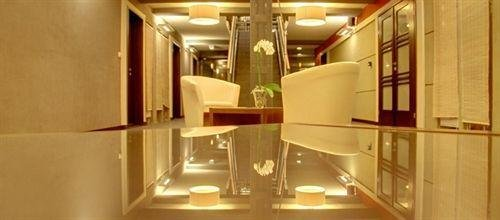 Apartments & Spa Zakrzowek - фото 12