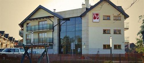 Apartments & Spa Zakrzowek - фото 18