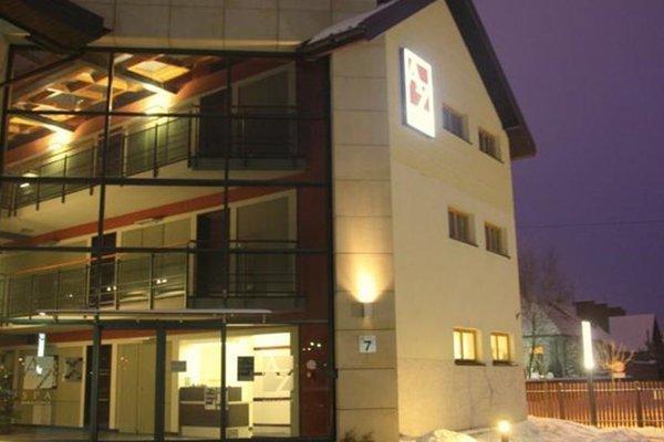 Apartments & Spa Zakrzowek - фото 19