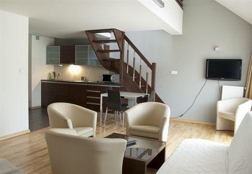 Apartments & Spa Zakrzowek - фото 2