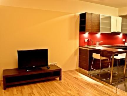 Apartments & Spa Zakrzowek - фото 3
