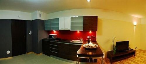 Apartments & Spa Zakrzowek - фото 7