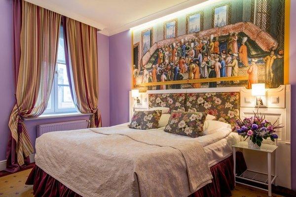 Hotel Polski Pod Bialym Orlem - фото 1
