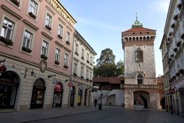 Hotel Polski Pod Bialym Orlem - фото 18