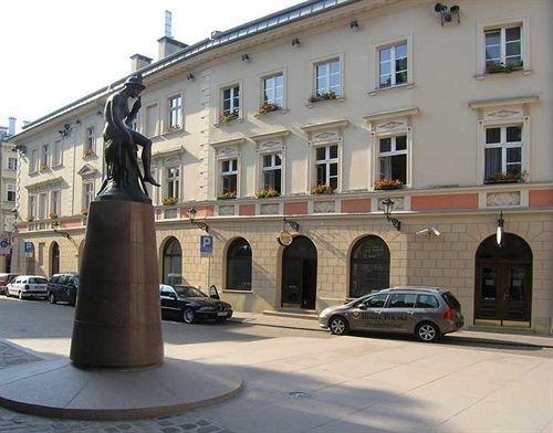 Hotel Polski Pod Bialym Orlem - фото 19