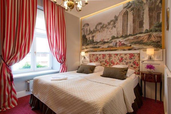 Hotel Polski Pod Bialym Orlem - фото 2