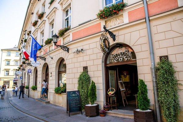 Hotel Polski Pod Bialym Orlem - фото 20