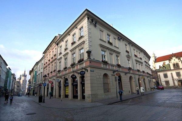 Hotel Polski Pod Bialym Orlem - фото 21