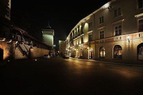 Hotel Polski Pod Bialym Orlem - фото 22