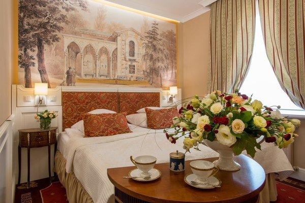 Hotel Polski Pod Bialym Orlem - фото 3