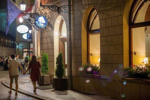 Hotel Polski Pod Bialym Orlem - фото 5