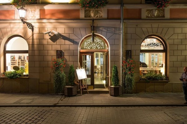 Hotel Polski Pod Bialym Orlem - фото 6