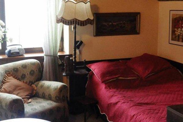 Pokoje Goscinne pod Sikornikiem - фото 4