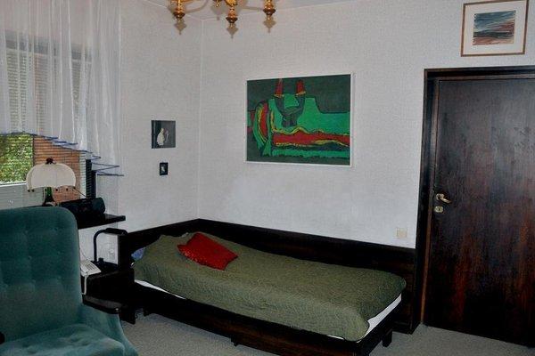 Pokoje Goscinne pod Sikornikiem - фото 9