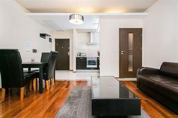 Hamilton Suites - Royal Apartments - фото 10