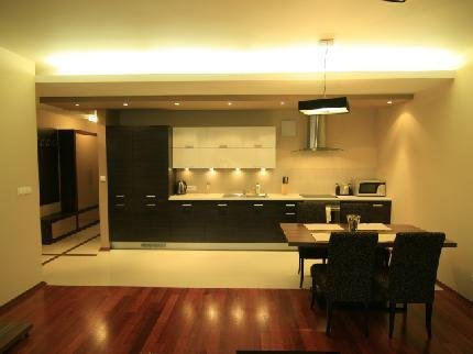 Hamilton Suites - Royal Apartments - фото 16