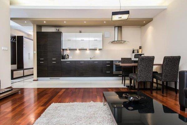 Hamilton Suites - Royal Apartments - фото 17