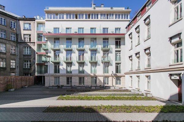 Hamilton Suites - Royal Apartments - фото 20