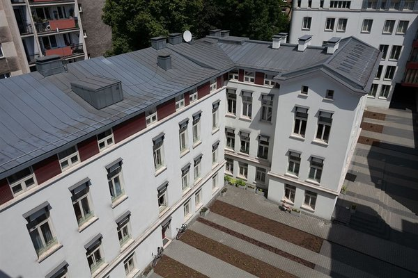 Hamilton Suites - Royal Apartments - фото 22