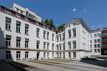 Hamilton Suites - Royal Apartments - фото 23