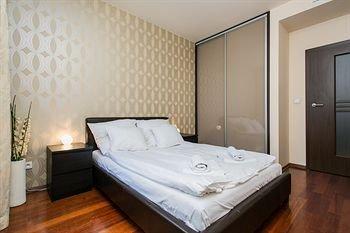 Hamilton Suites - Royal Apartments - фото 3