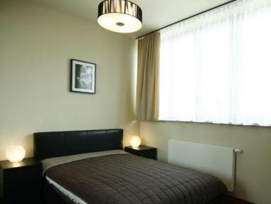 Hamilton Suites - Royal Apartments - фото 4
