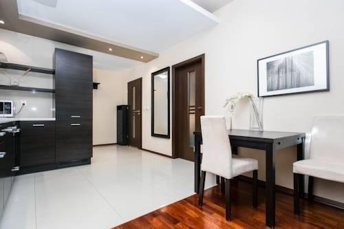 Hamilton Suites - Royal Apartments - фото 5