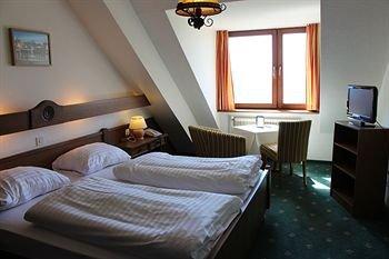 Hotel Schone Aussicht - фото 40