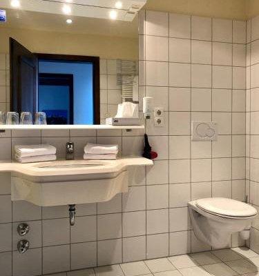 Hotel Schone Aussicht - фото 10